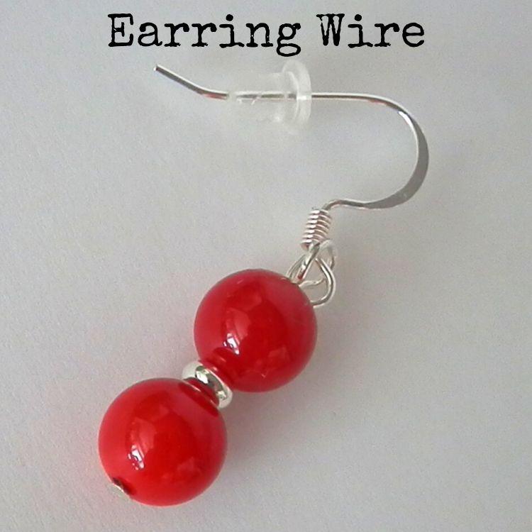earring-finding-earwire